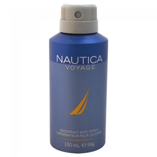 SPLASH NAUTICA VOYAGE by Nautica