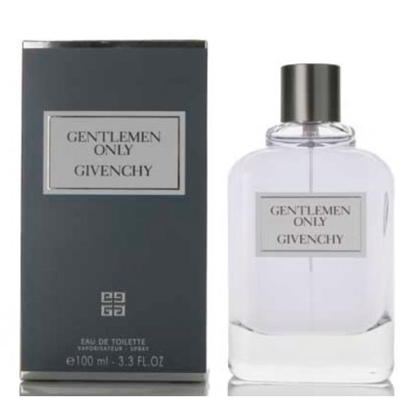 GIVENCHY GENTLEMAN ONLY by Givenchy