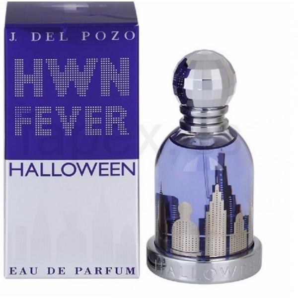 HALLOWEEN FEVER by Jesus del Pozo