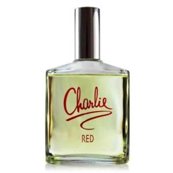 CHARLIE ROJO by Revlon