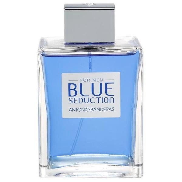 BLUE SEDUCTION FOR MEN 50ML by Antonio Banderas