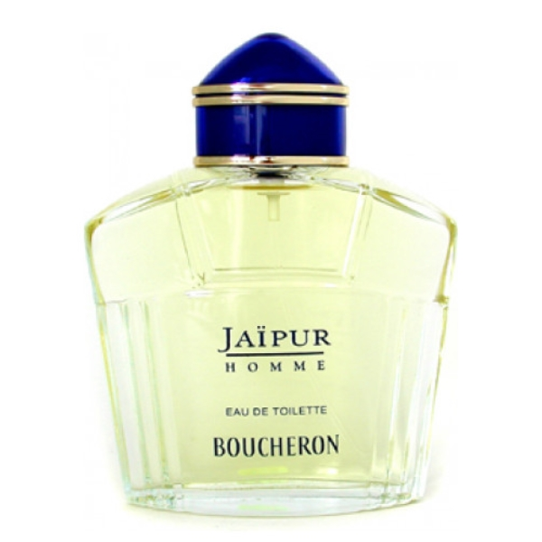 BOUCHERON JAIPUR by Boucheron
