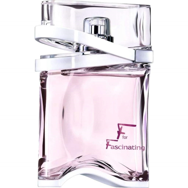 F FOR WOMAN by SALVATORE FERRAGAMO