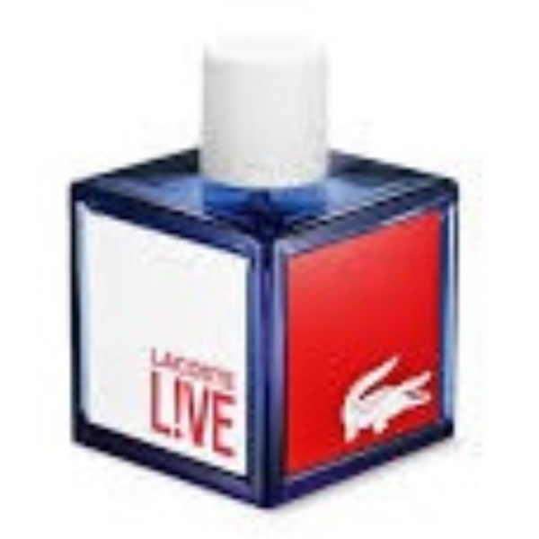 LIVE by Lacoste