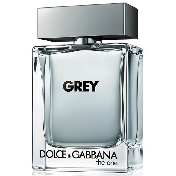 THE ONE GREY HOMBRE by Dolce & Gabbana