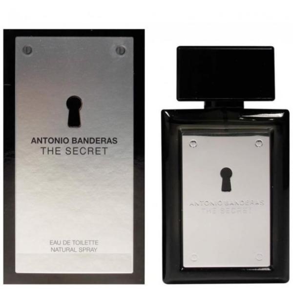 THE SECRET 200ML by Antonio Banderas