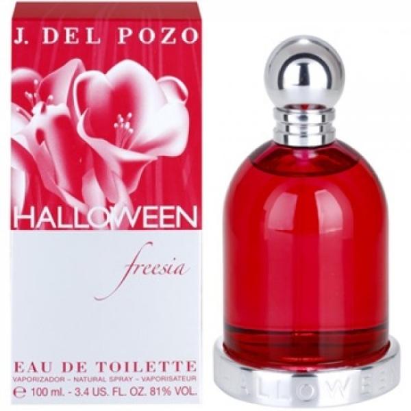 HALLOWEEN FRESIA by Jesus del Pozo