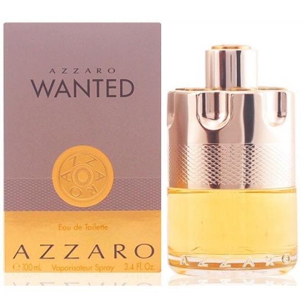 AZZARO WANTED by Loris Azzaro
