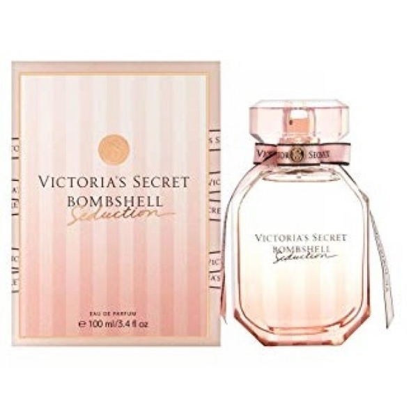 BOMBSHELL SEDUCTION PERFUM by Victoria's Secret