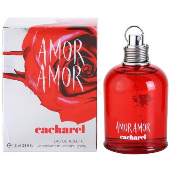 AMOR AMOR by Cacharel