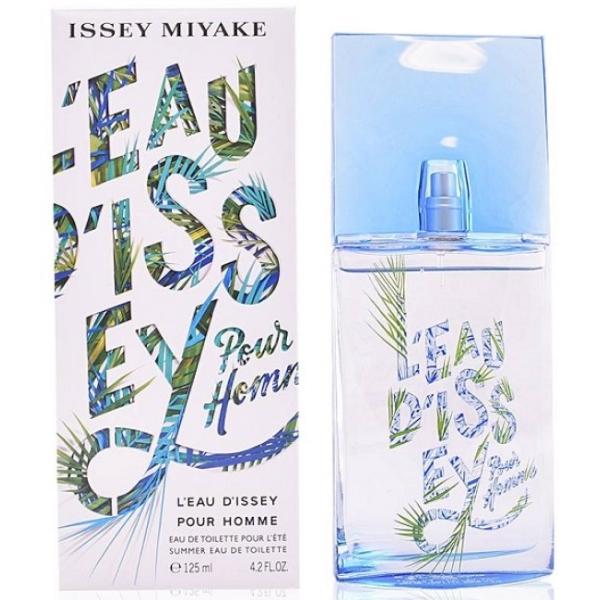 ISSEY MIYAKE SUMMER by Issey Miyake