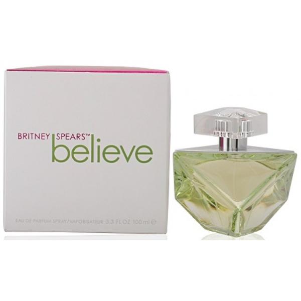 BELIEVE by Britney Spears