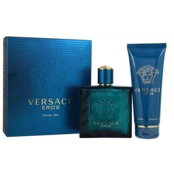 ESTUCHE EROS by Versace