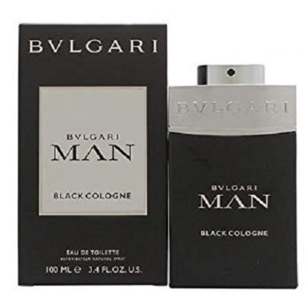 BVLGARI MAN IN BLACK COLOGNE by Bvlgari
