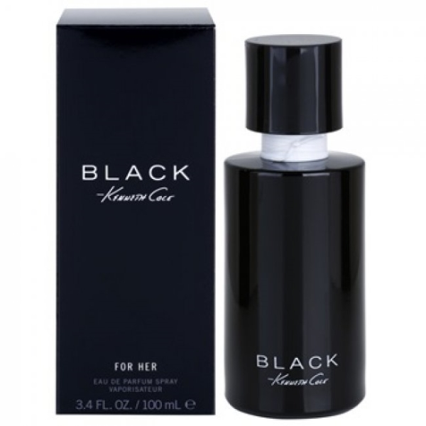 BLACK FOR HER by Kenneth Cole