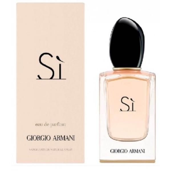 SI PERFUM by Armani