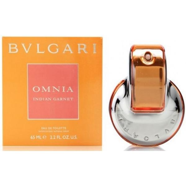 OMNIA INDIAN GARNET by Bvlgari