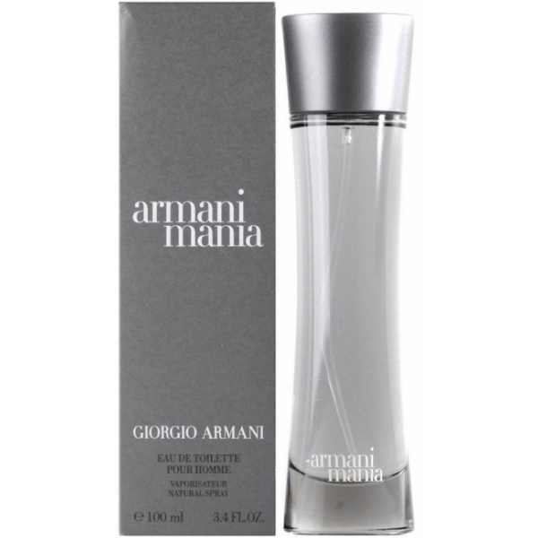 ARMANI MANIA POUR HOMME by Armany