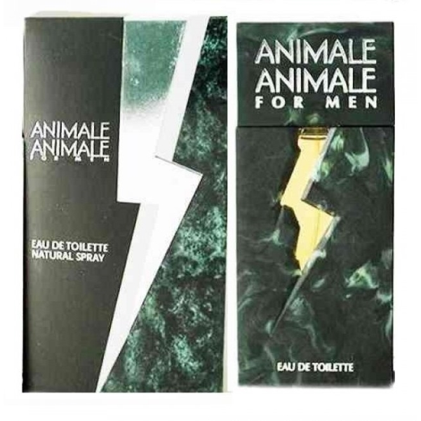 ANIMALE ANIMALE FOR MEN by Animale