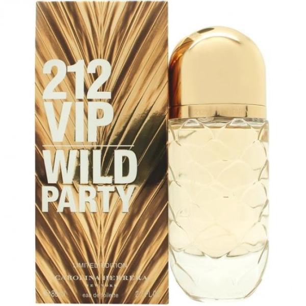 212 VIP WILD PARTY by Carolina Herrera