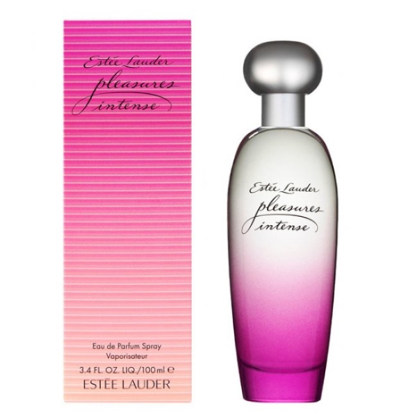 PLEASURES INTENSE by Estee Lauder