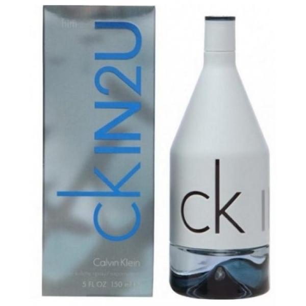 CKIN2U FOR HIM by Calvin Klein