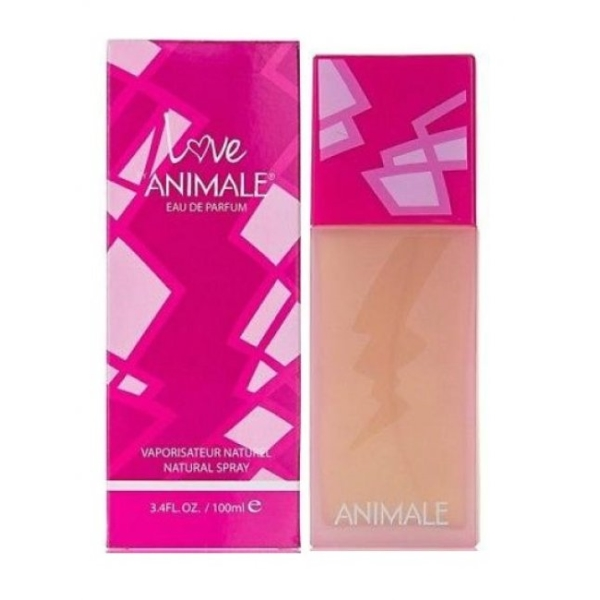 ANIMAL LOVE PERFUM by Animale