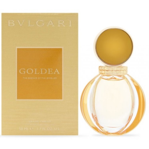 GOLDEA by Bvlgari
