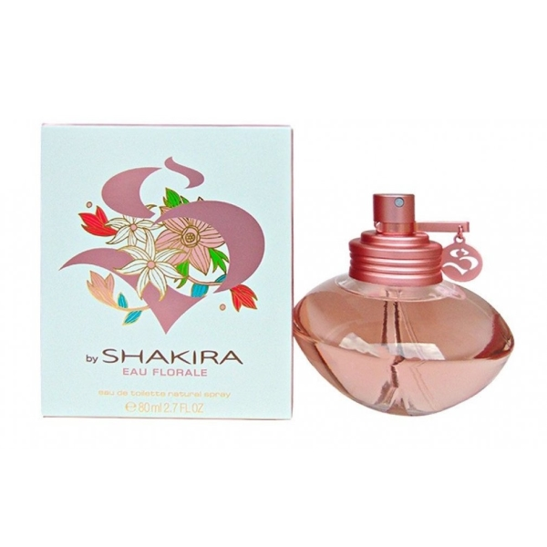 S FLORALE by Shakira