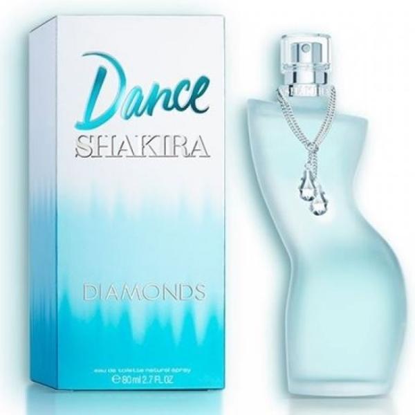 SHAKIRA DANCE DIAMONDS by Shakira