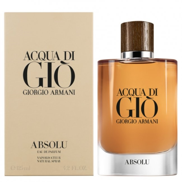 ACQUA DI GIO ABSOLU by Armani