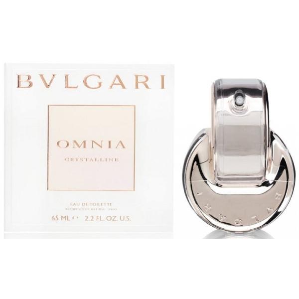 OMNIA CRYSTALLINE by Bvlgari