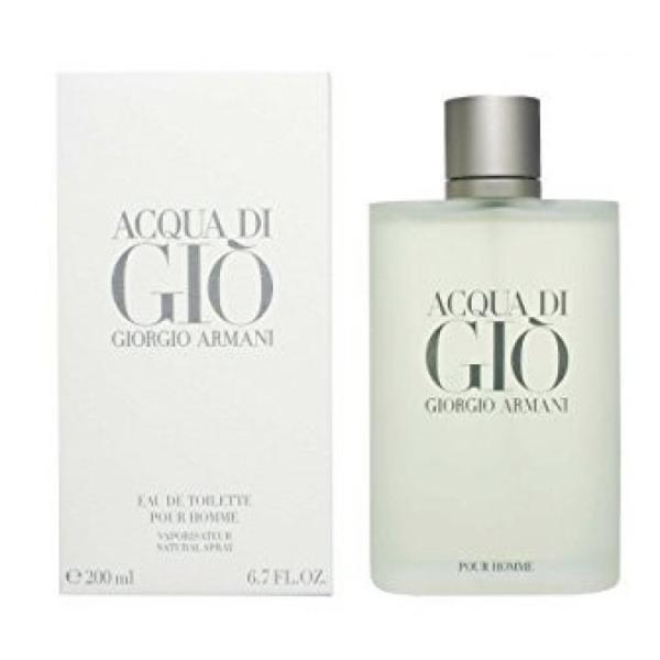 ACQUA DI GIO 200ML by Armani