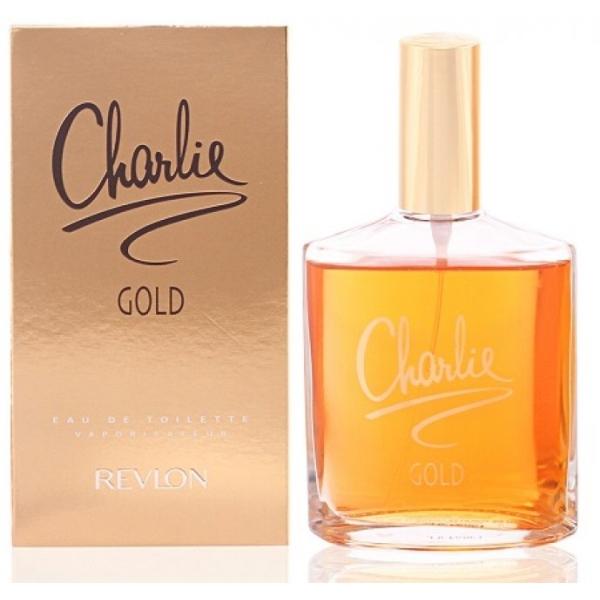CHARLIE DORADO by Revlon