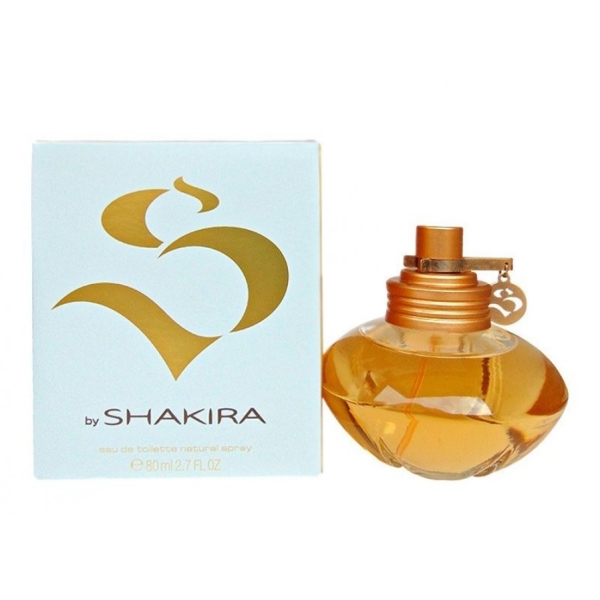 S SHAKIRA by Shakira