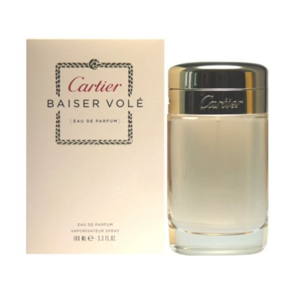 BAISER VOLE PERFUM by Cartier
