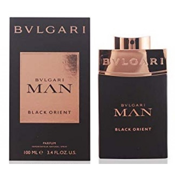 BVLGARI MAN BLACK ORIENTAL by Bvlgari