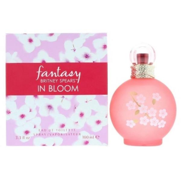 FANTASY IN BLOOM by Britney Spears