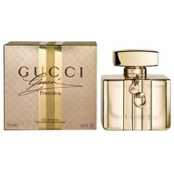 GUCCI PREMIERE PERFUM by Gucci