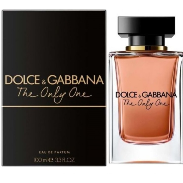 THE ONLY ONE by Dolce & Gabbana