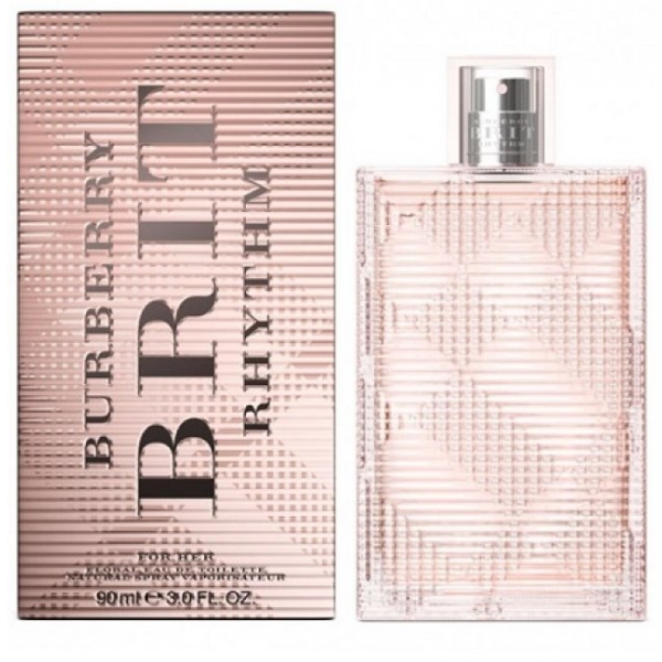 BRIT RHYTHM FLORAL by Burberry