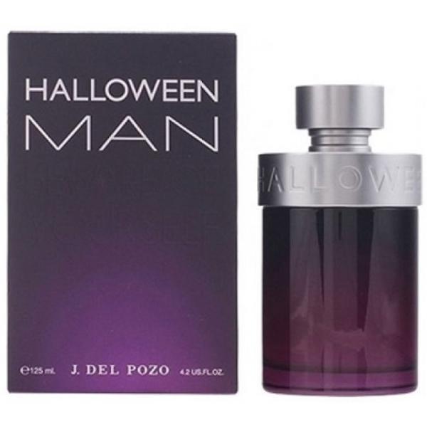 HALLOWEEN MAN by Jesus del Pozo