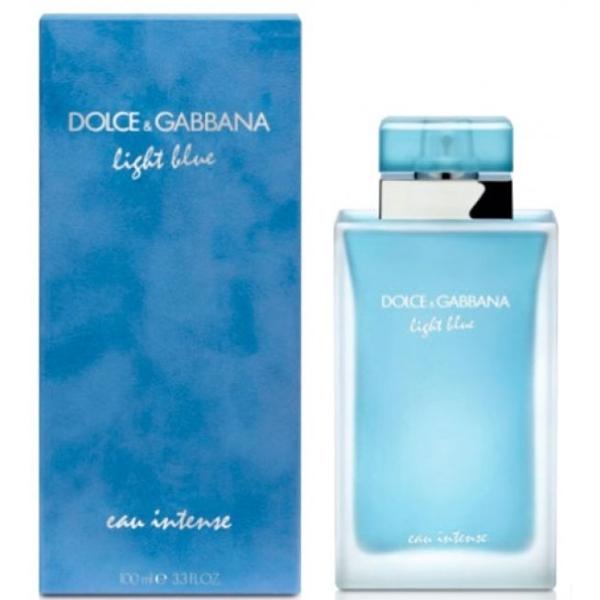 LIGHT BLUE INTENSE by Dolce & Gabbana