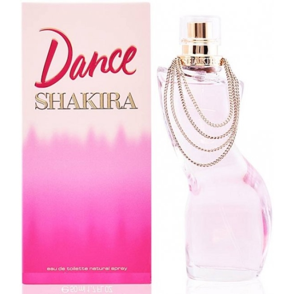 DANCE by Shakira