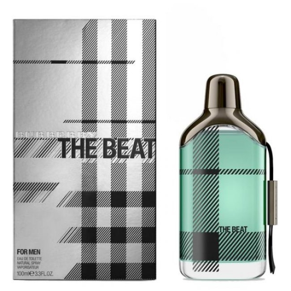 BURBERRY THE BEAT FOR MEN by Burberry