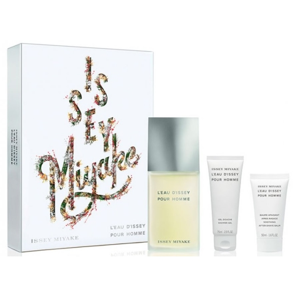 ESTUCHE ISSEY MIYAKE POUR HOMME by Issey Miyake