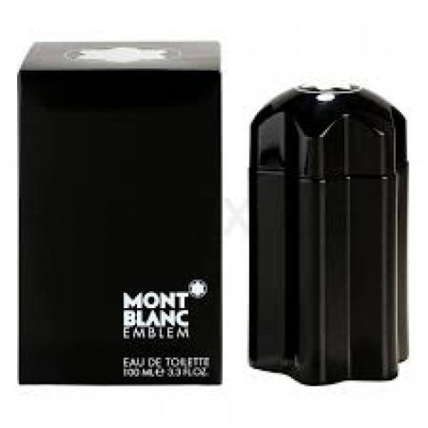 EMBLEM by Mont Blanc