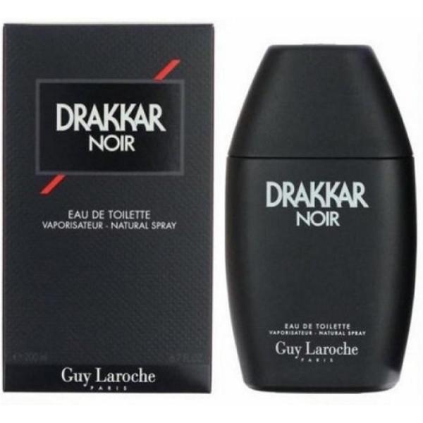 DRAKKAR NOIR 200ML by Guy Laroche