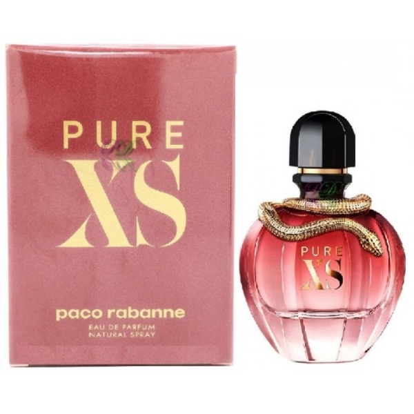 PURE XS MUJER by Paco Rabbane