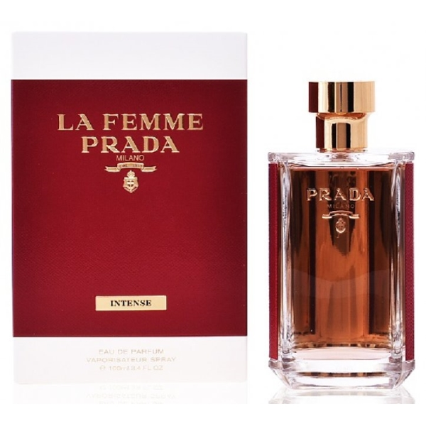 LA FEMME DE PRADA INTENSE PERFUM by Prada